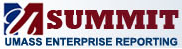 Summit UMass Enterprise Reporting